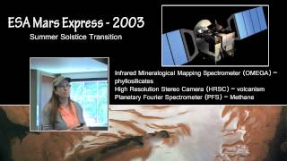 Sentence under Planetary Science webinar Part 2