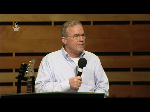Part 12 // Mike Bickle // The Seal of Fiery Love // Encountering Jesus in the Song of Solomon