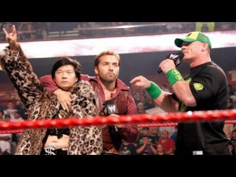 Bryan & Vinny: Jeremy Piven & Dr. Ken RUINS WWE Raw