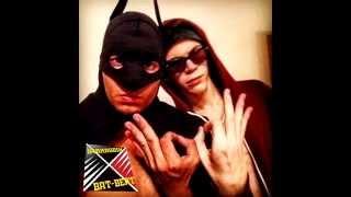 [EXCLUE] BAT-BEAT & D4RKROBIN - OVTC