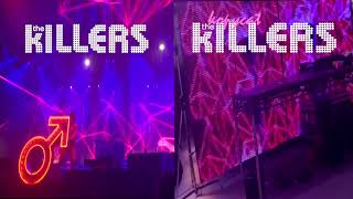 The Kopycat Killers - Stage Show