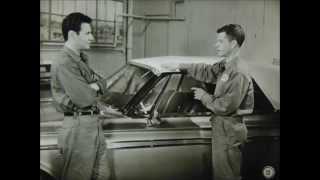 Chrysler Master Tech - 1963, Volume 63-9 Servicing the Convertible