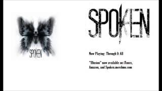 Through It All - Spoken - Illusion