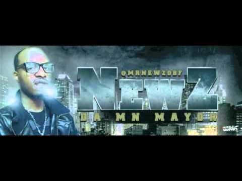 MrNewz - L's Anthem Remix-