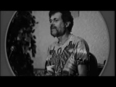 Terence McKenna - The Precondition For Democracy