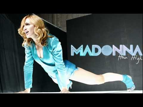 Madonna - How High (Bloodshy & Avant Demo #1) mp3