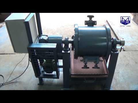 MPE's Bonds Mill Testing Equipment