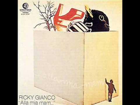 Ricky Gianco -