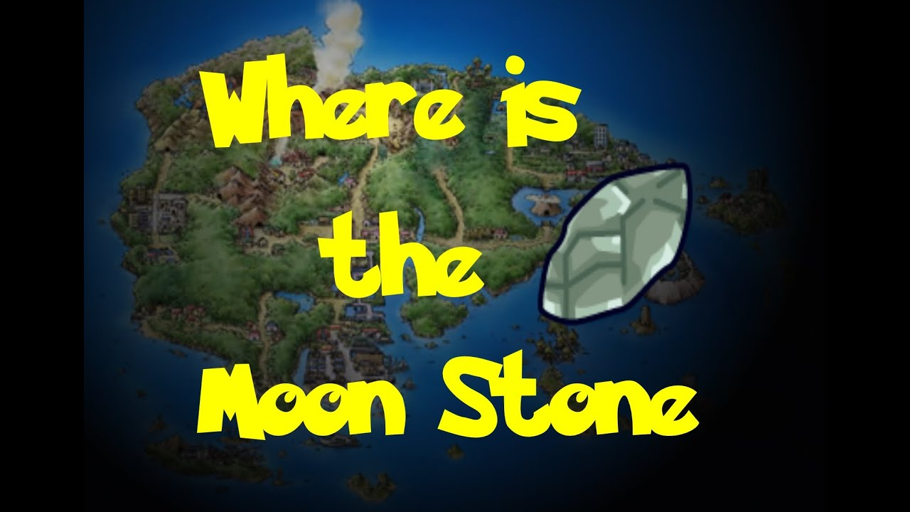 pokemon vega moonstone location