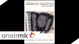 Milan Zavkov - Eleno mome oro