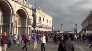 Венеция Собор Сан Марко(, 2015-07-10T15:30:34.000Z)