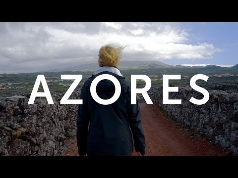 Azores - Travel Video