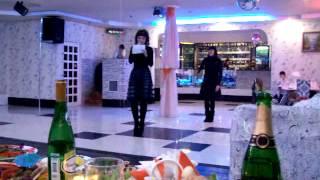 Свадьба Елены и Дениса Чихутиных
