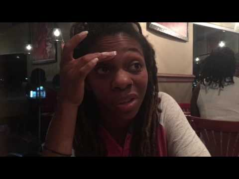 Trinidad 2017 Vlog #12: TMI!!!