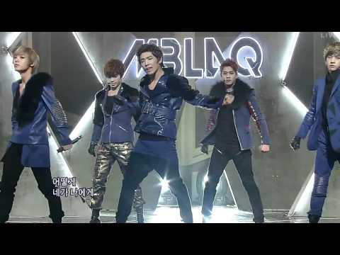 [110116] HD   MBLAQ - Stay