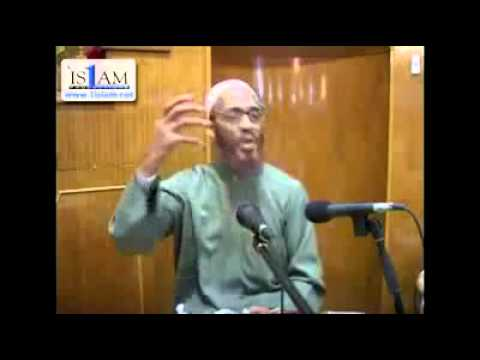 Time and place for Dawah-Khalid Yasin
