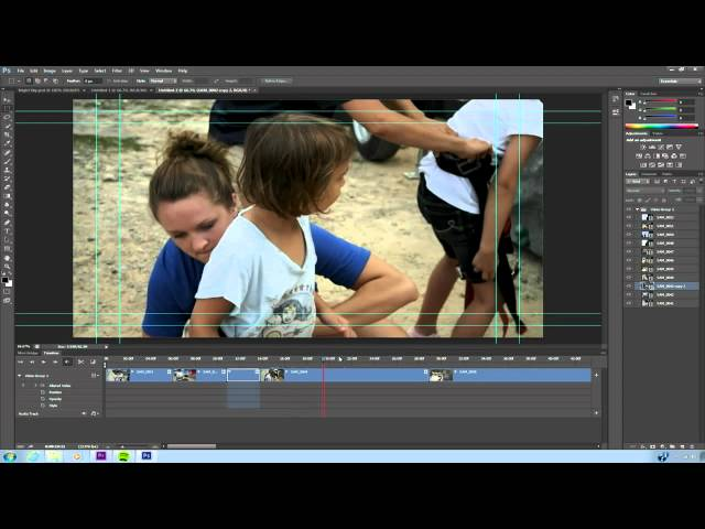 You Can Edit Video in Adobe Photoshop CS6! Here's How (and Why)