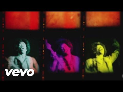 The Jimi Hendrix Experience - Like A Rolling Stone (from Winterland)