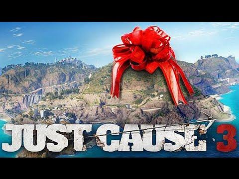 Win An Island Xbox One