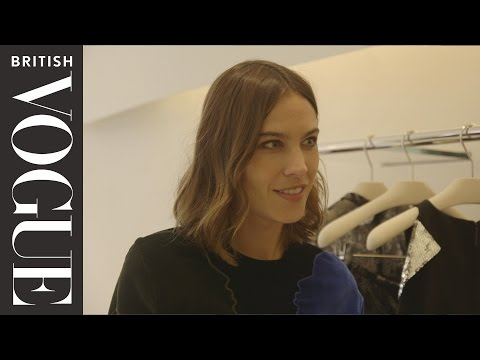Alexa Chung's Fashion Documentary Trailer | Future of Fashion | British Vogue