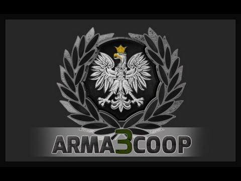 ARMA3COOP - Pierwsze Lądowanie [Augustus]