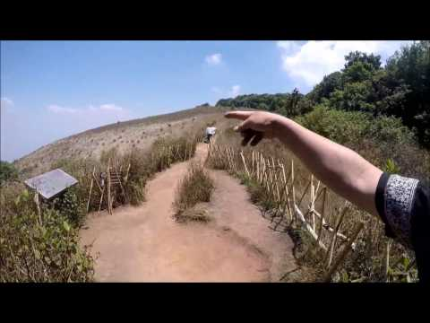 Travelogue: Doi Inthanon National Park, Chiang Mai, Thailand