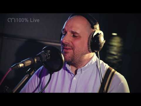 Dean Lands - 'Dancing On My Own' / Calum Scott (Cover) Live In Session at The Silk Mill