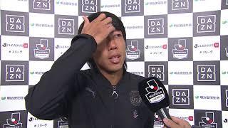 2017年10月14日(土)に行われた明治安田生命J1リーグ 第29節 川崎Fv...