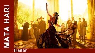 MATA HARI. Trailer 2. Historical Drama. StarMediaEN