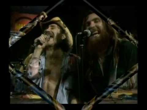"Dr Hook  -  ""The Things I Didn't Say"""