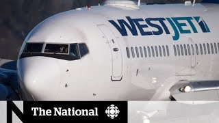 Complaints about Canada's new airline passenger rights piling up