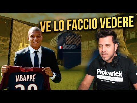 NON FACCIO VIDEO FAKE, ECCO LE PROVE DI MBAPPE'
