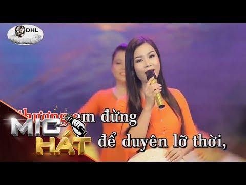 Áo Mới Cà Mau   Dương Hồng Loan   Karaoke