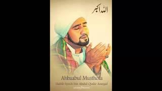 Habib Syech As Saggaf   Robbi Inni Subhanallah wal hamdulillah