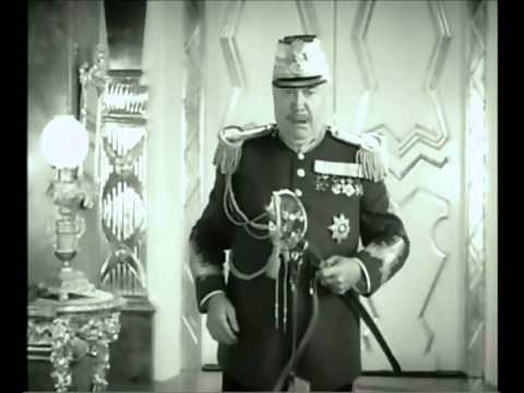 Ernst Lubitsch   from The Merry Widow 1934