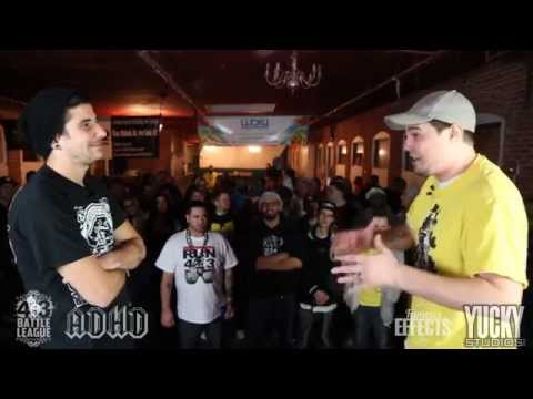 413 Battle League - Petey Mitch vs Brash - Mass Appeal