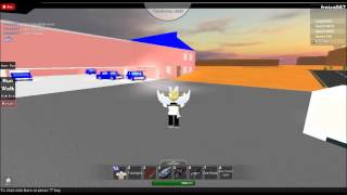 wierd creepy ghost car gliching evrewheres in roblox storm chasers