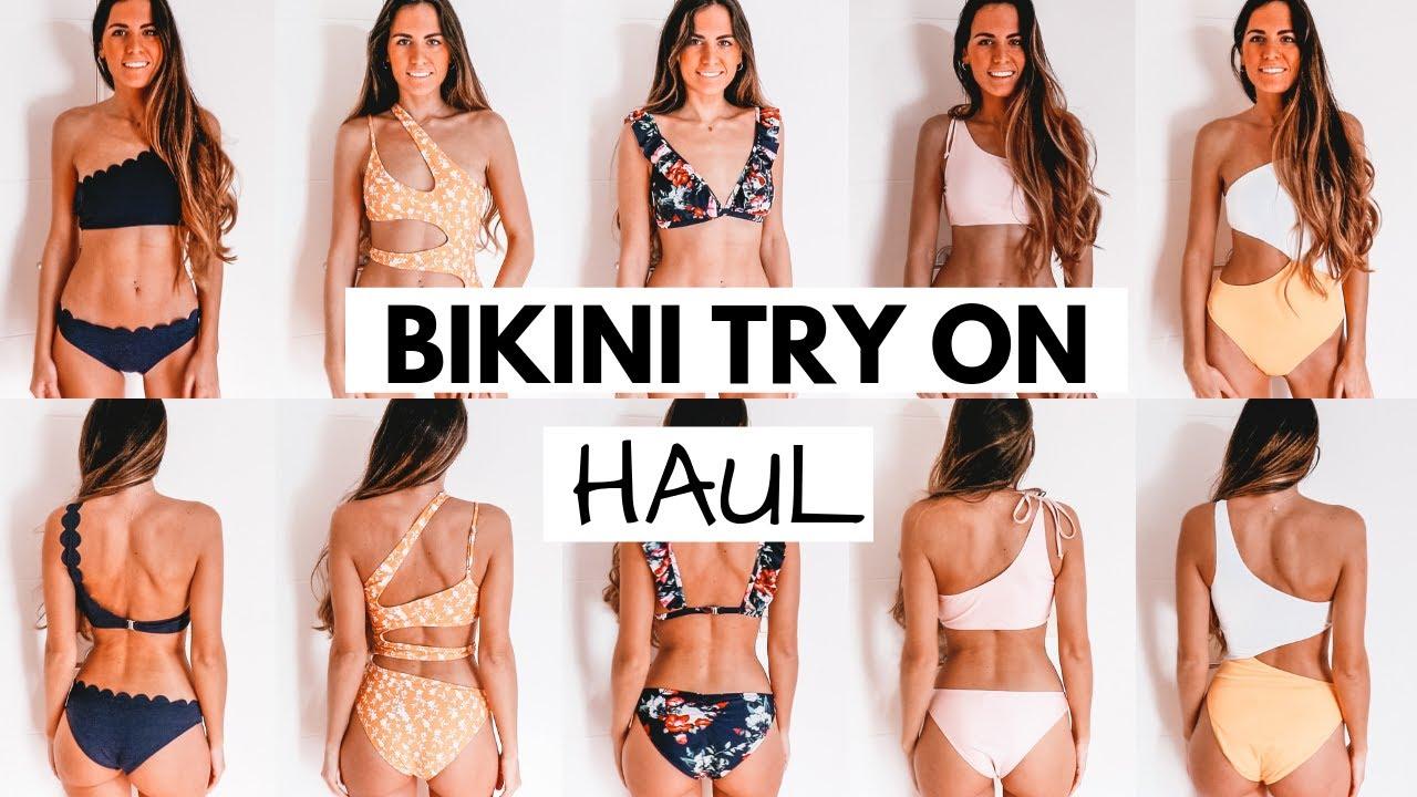 OnCupshe Español Bikinisbañadorestry 2019 De En Haul qUzVSMp