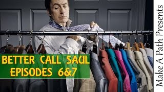 "Better Call Saul Season 2 Episode 6 & 7 ""Bali Ha'i & Inflatable"" Discussion & Review"