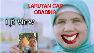 Download Mp3 Odading Colab Sakatonik Abc | Meme Odading