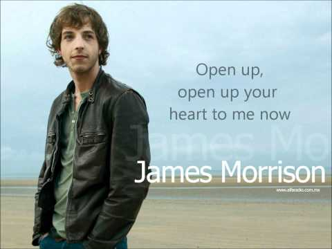 James Morrison - I Won`t Let You Go