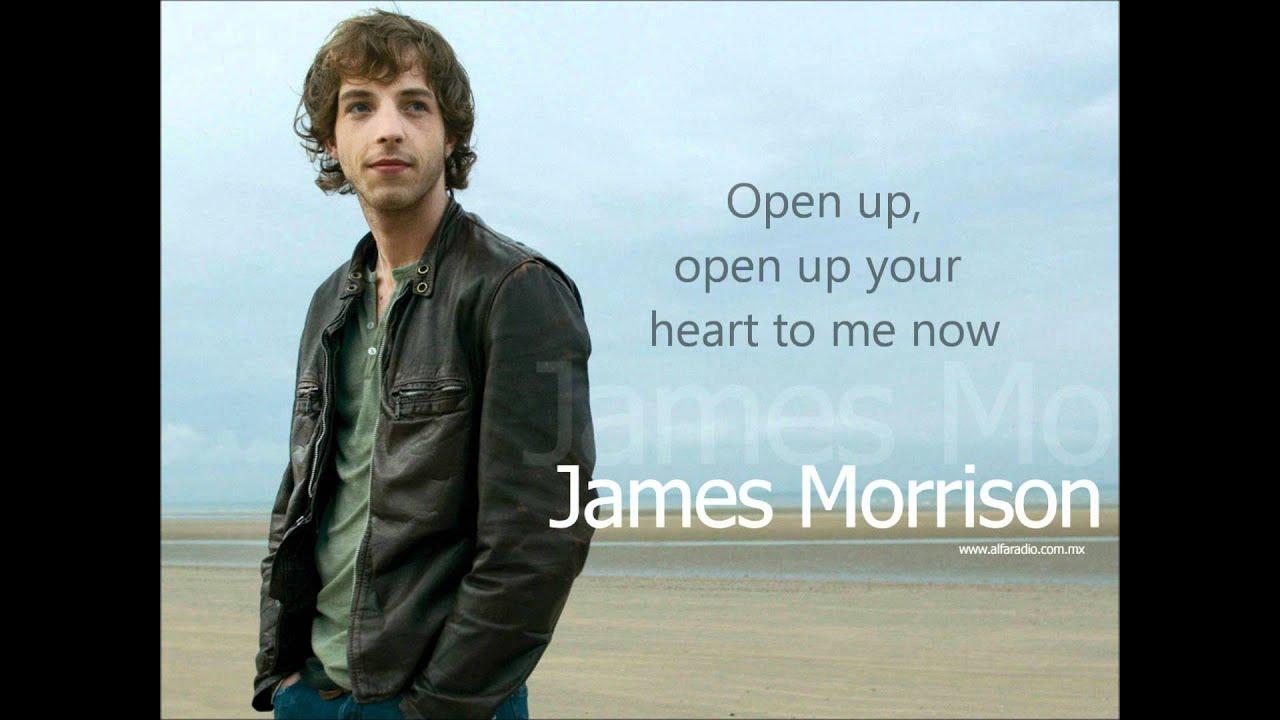 James Morrison I Won T Let You Go Youtube