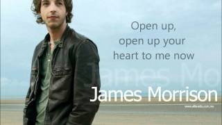 Repeat youtube video James Morrison - I Won`t Let You Go