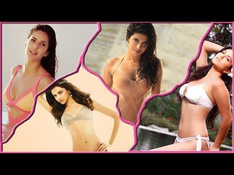 Deepika, Katrina, Priyanka And Sunny Leone In Koimoi Audience Poll 2014's Race: Who Will Win?