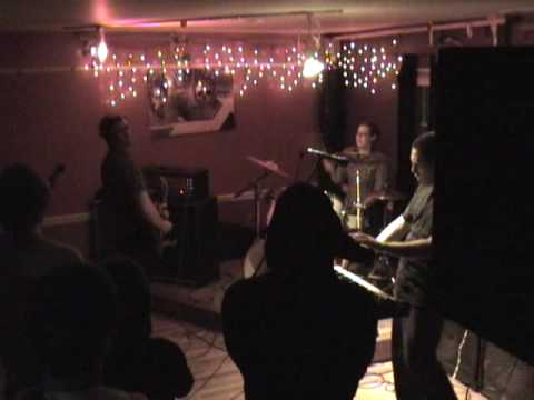 casket architects future wounds @tuscan cafe 2009.wmv
