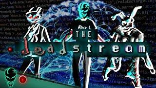 CZ ͢C̵Z̡ ͢NARR̨AT̀ǪRS̴ ͘CLU̴B feat. Being Scared | 🔴 The Deadstream | Episode 08