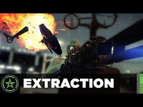 Let's Play – GTA V – Extraction