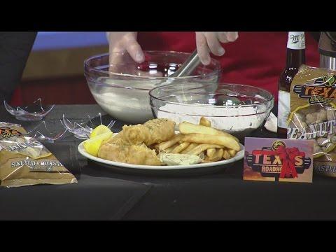 Texas Road House Fish Fry Recipes