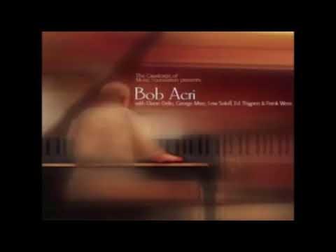 BOB ACRI -  Sleep Away 1 Hour Loop