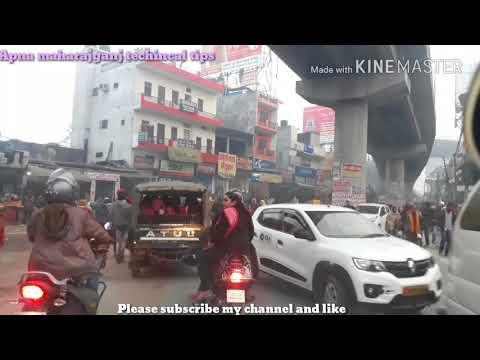 Gorakhpur city 2018